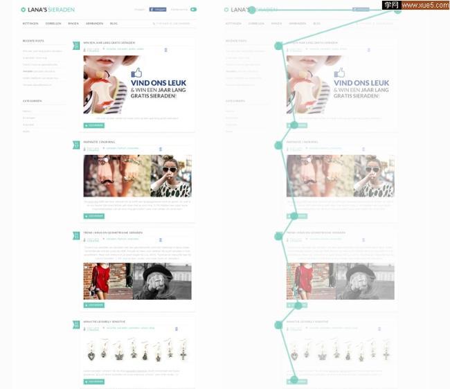 电商知识 产品视觉 > 正文     作为一个设计师,我们希望人们注意到